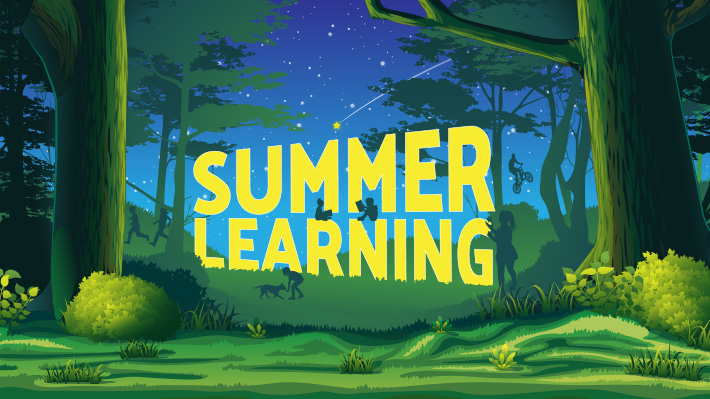 Summer Learning | PBS LearningMedia