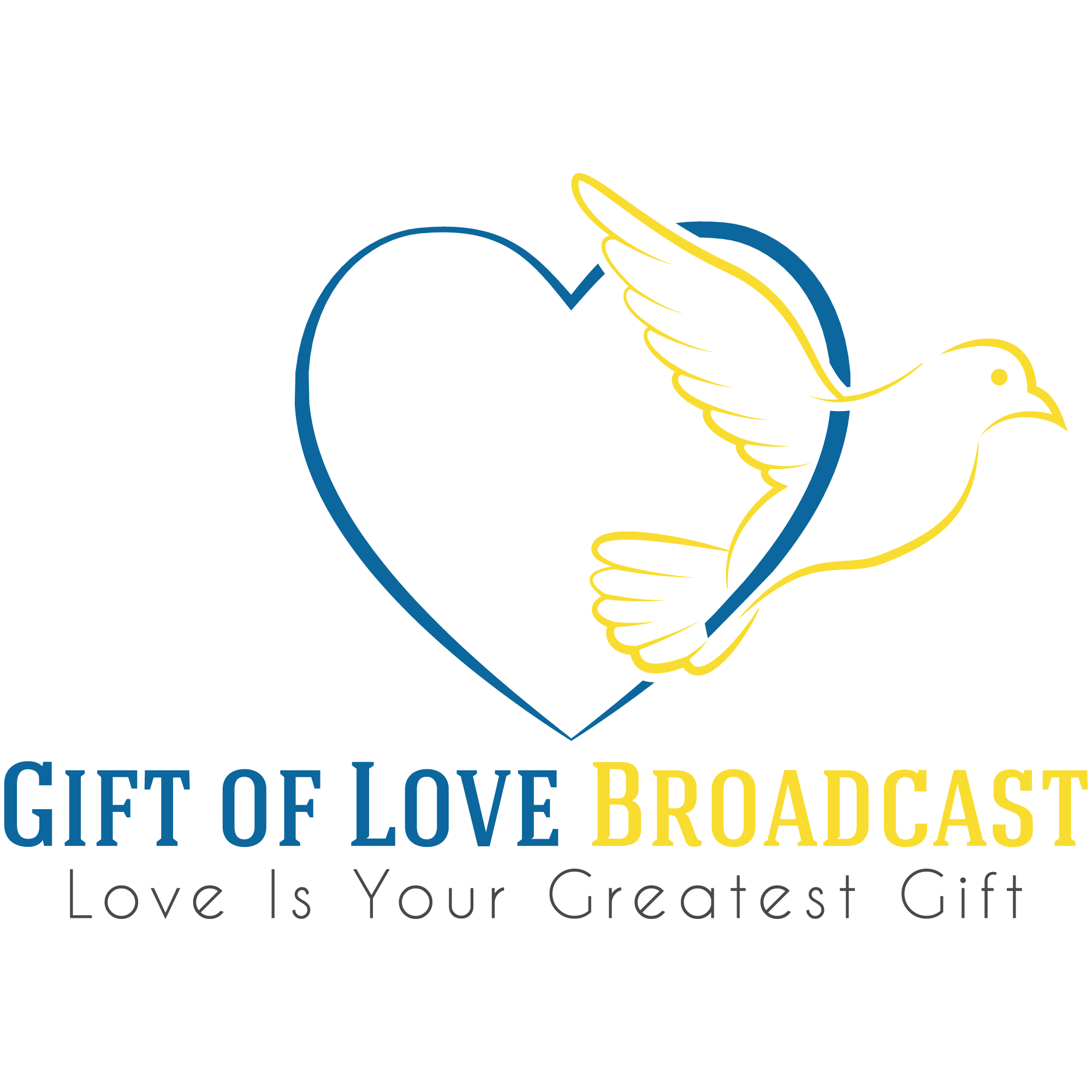 Episode 1: Love Is Your Greatest Gift
