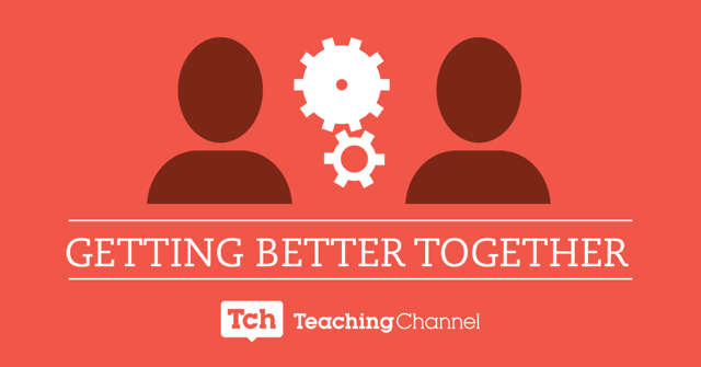 Coaching Towards Collaborative Learning