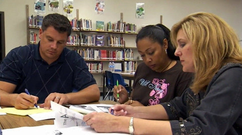 Addressing Teacher Needs with Professional Development