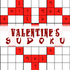 Valentine's Day SUDOKU - teachmehowtoALGE