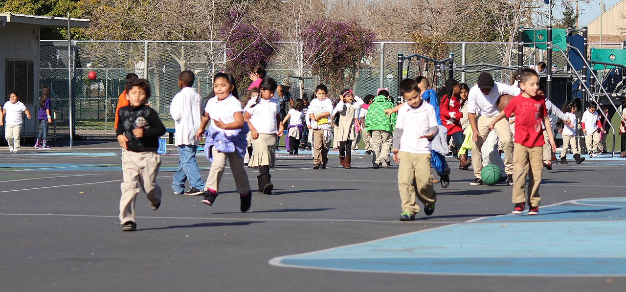 Lawsuit agreement to force schools to provide physical education
