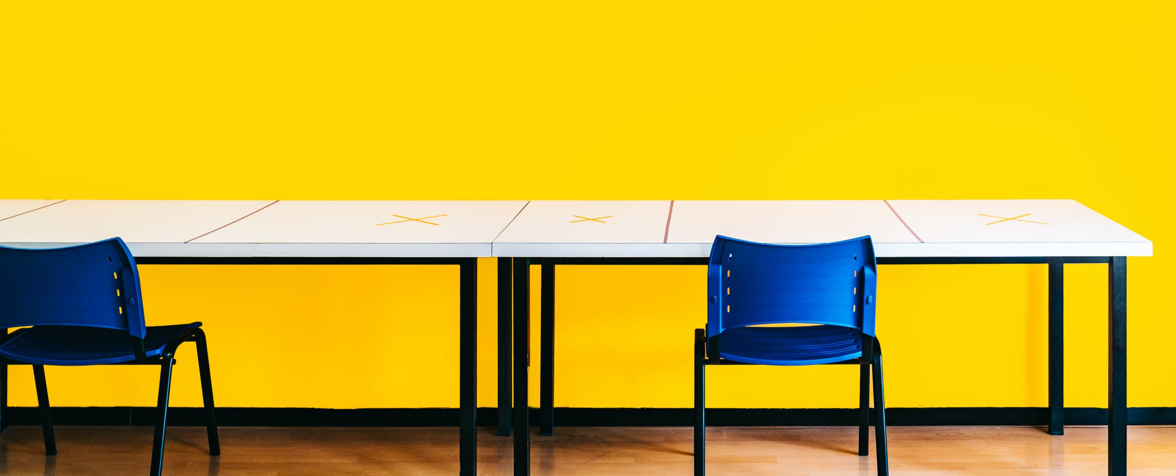 What Does Good Classroom Design Look Like in the Age of Social Distancing? - EdSurge News