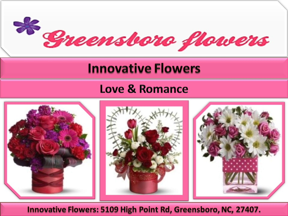 Innovative Flowers