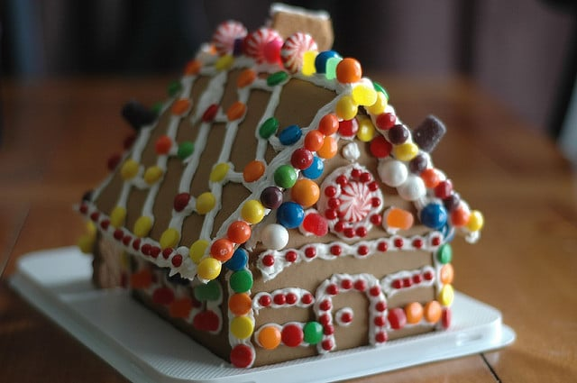 Gingerbread Houses: Heritage, Tradition And Events