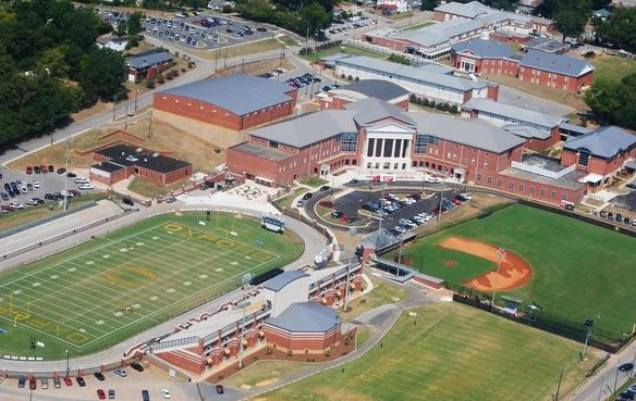 30 best public high schools in Alabama for 2019