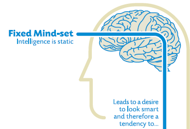 Fixed Mindset vs. Growth Mindset: Which One Are You?