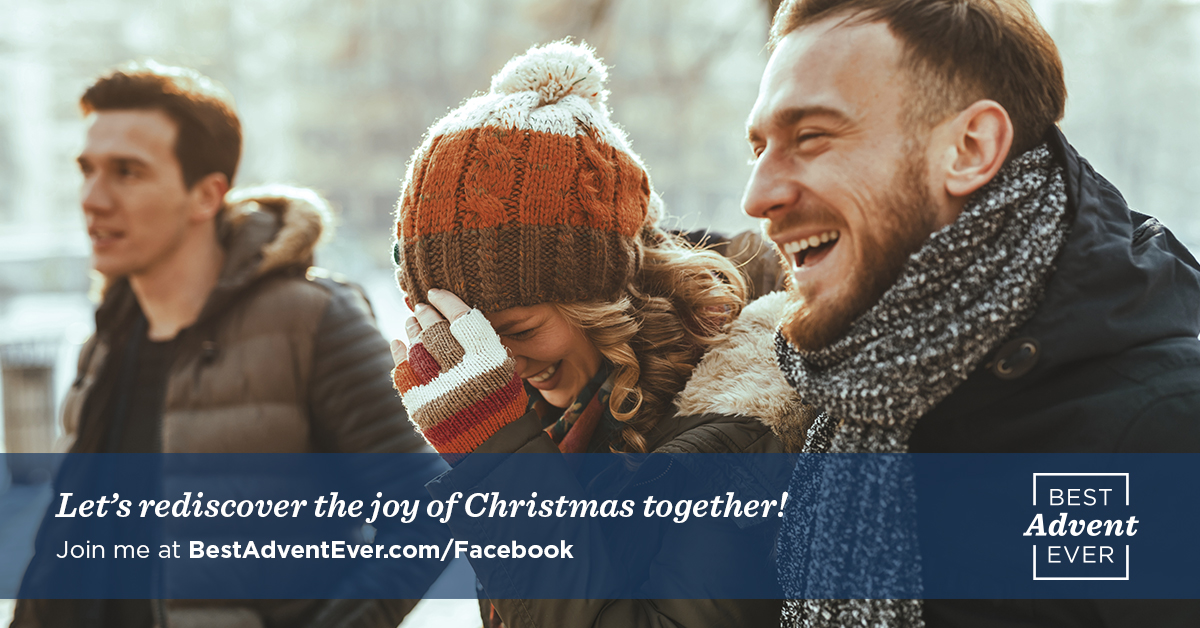 Best Advent Ever | Advent Reflections 2018 | Dynamic Catholic