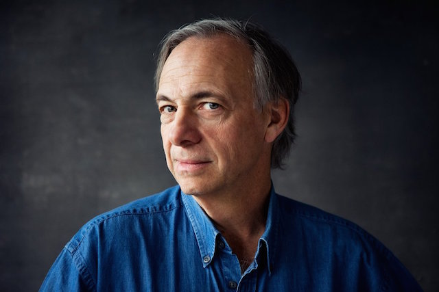 Ray Dalio: Open-Mindedness And The Power of Not Knowing
