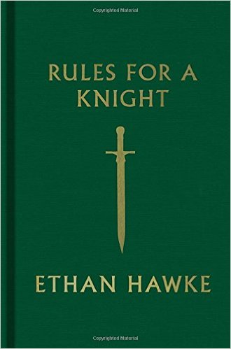 20 Rules for a Knight: A Timeless Guide from 1483