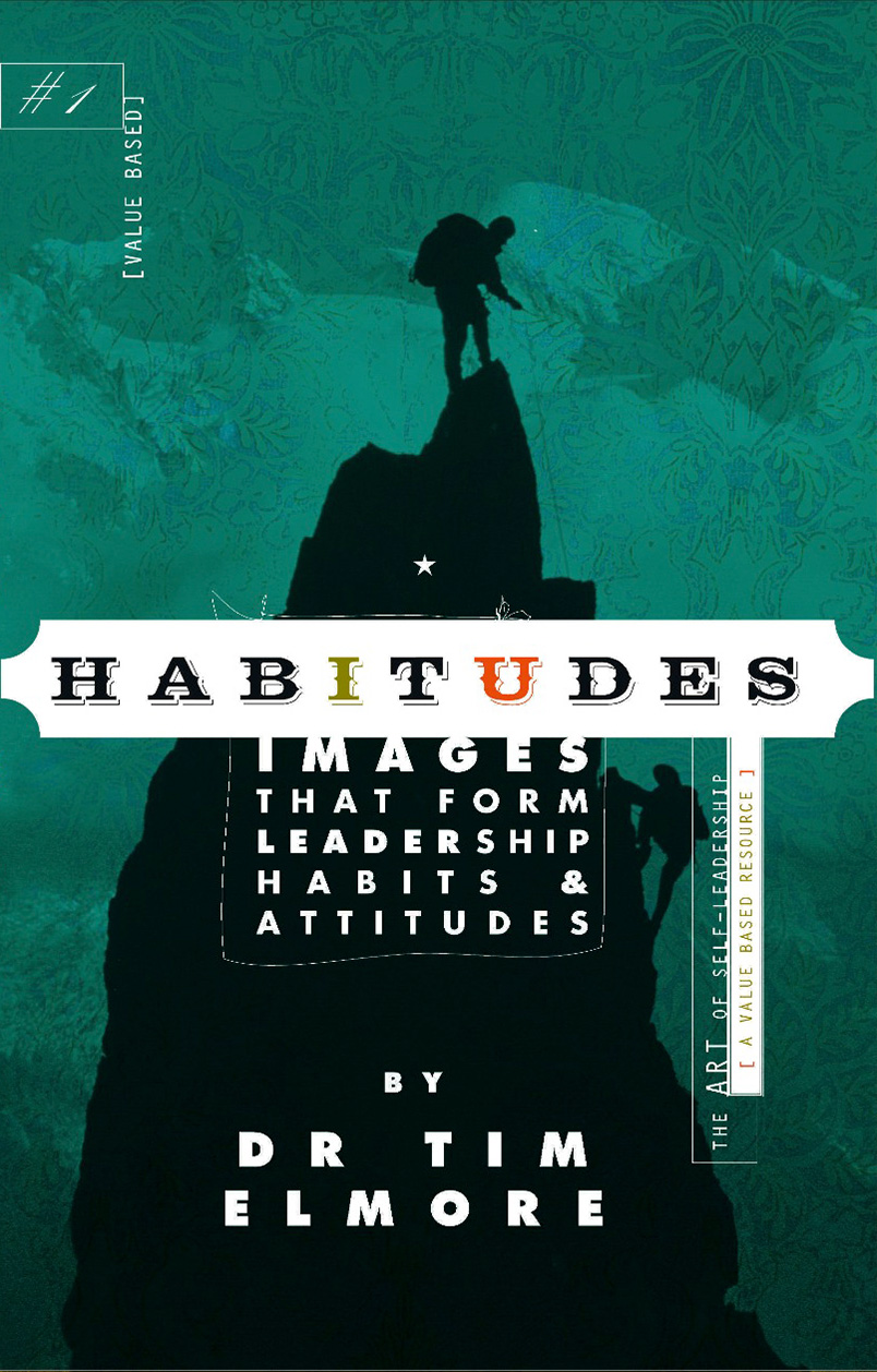 Leadership Development & Curriculum | Habitudes | Growing Leaders