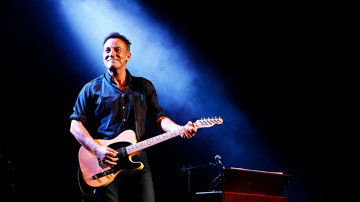 Bruce Springsteen, Artful Leadership, and What Rock Star Bosses Do