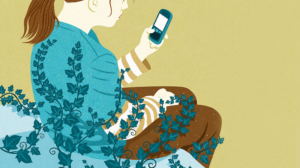 6 Ways to Counteract Your Smartphone Addiction