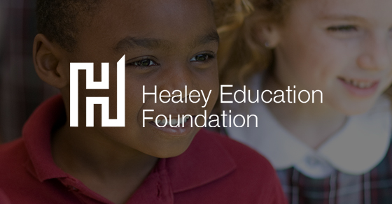 Healey Education Foundation