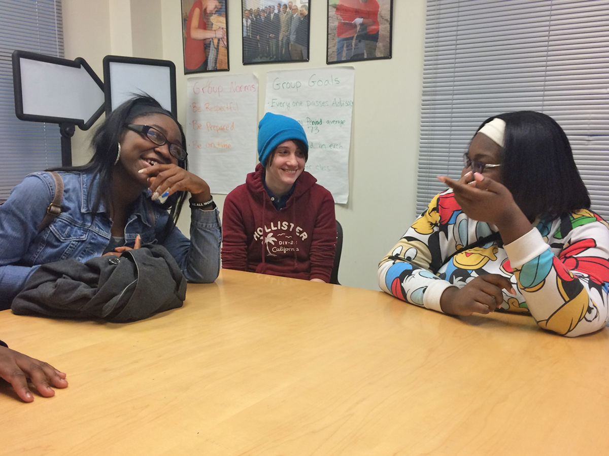 How schools can lower suspension rates and raise graduation rates - The Hechinger Report