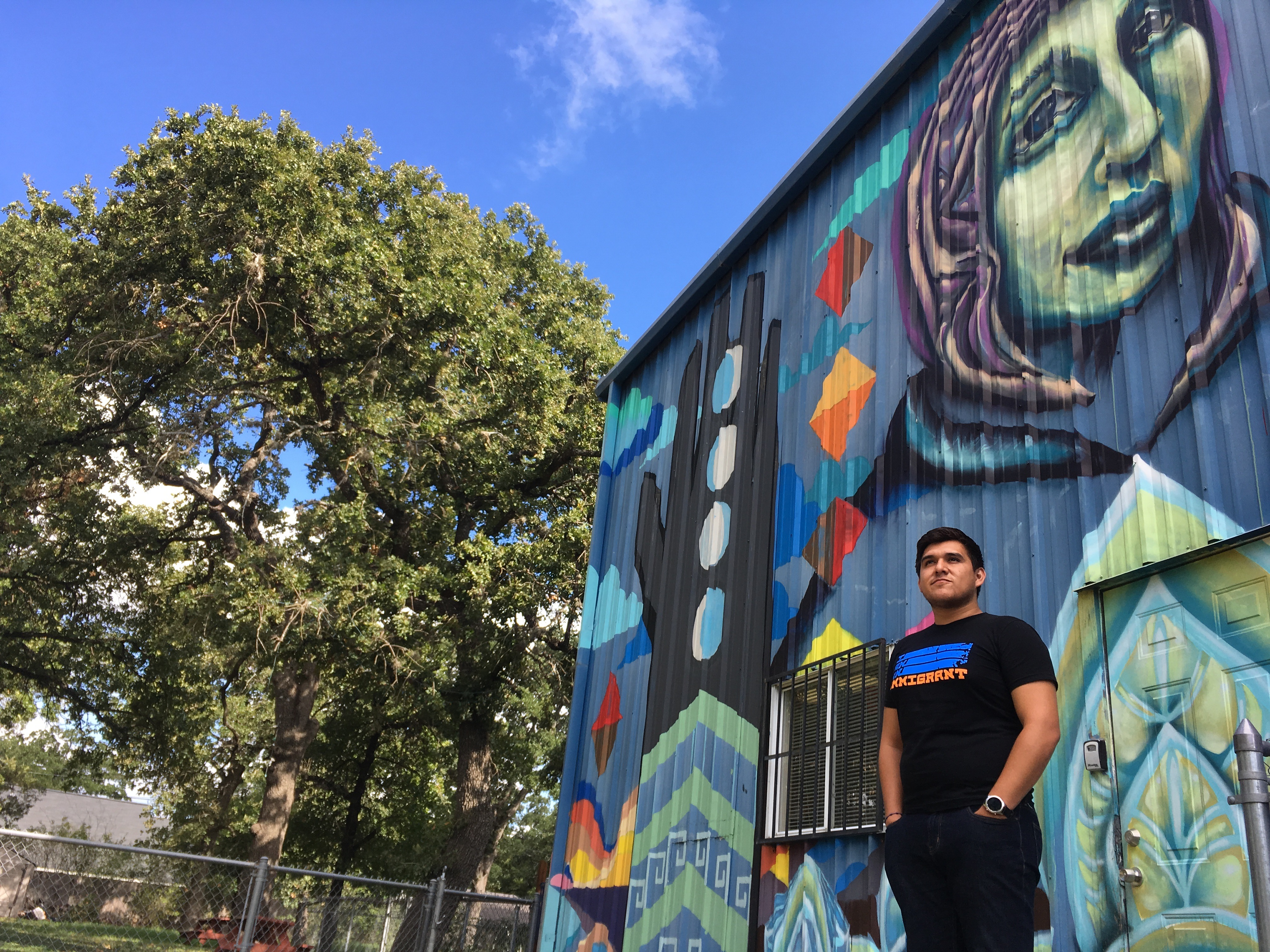 STUDENT VOICES: DACA students worry about 'really tough times' ahead - The Hechinger Report