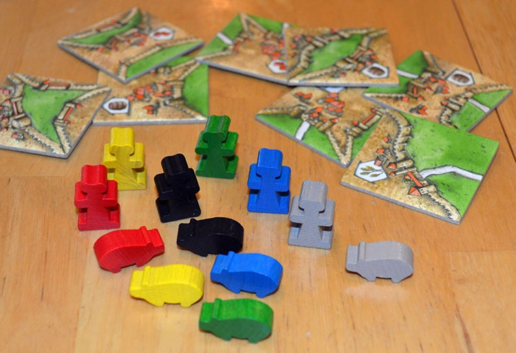 Tip of the Week: Using board games for teaching and learning