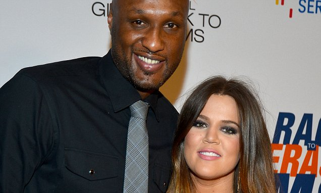 Lamar Odom leaves hospital after nearly three months