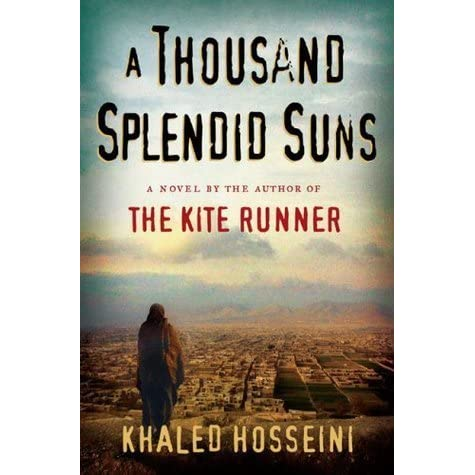a review of A Thousand Splendid Suns