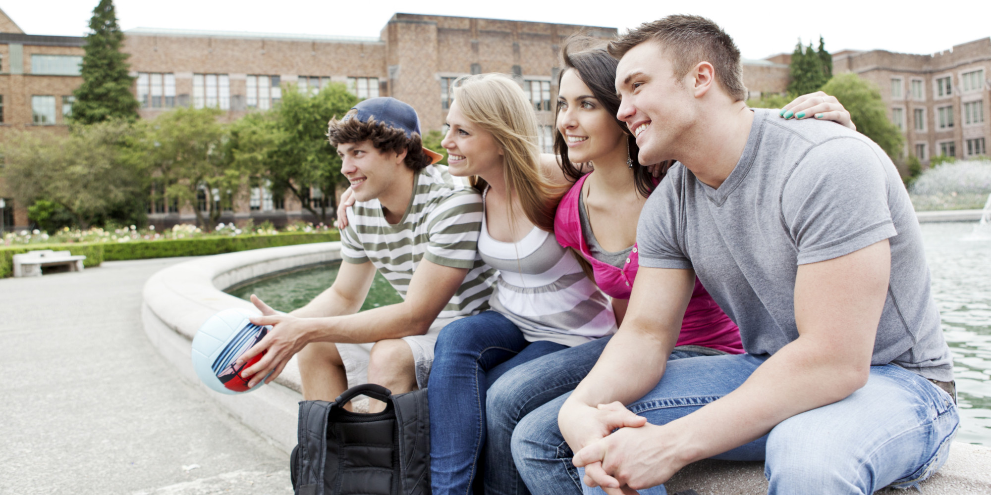 Don't Make These Study Abroad Mistakes