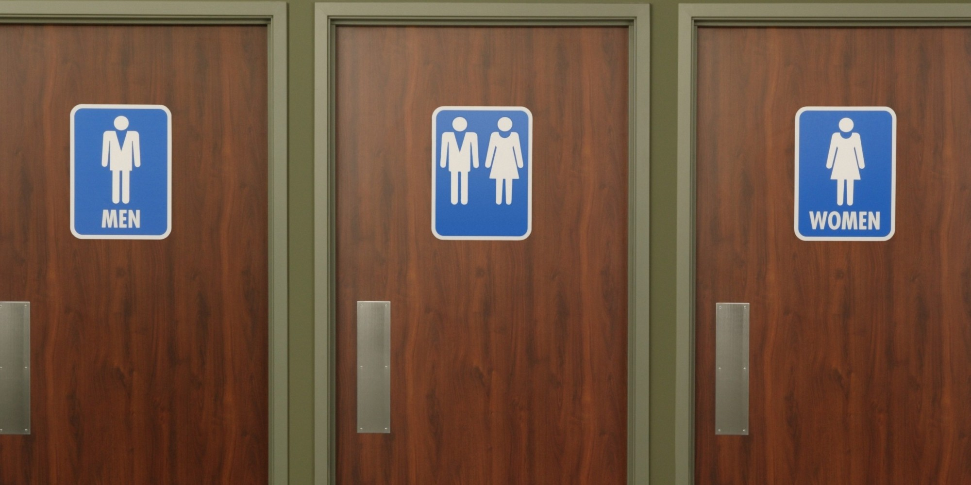 Transgender Rights and Public Bathrooms