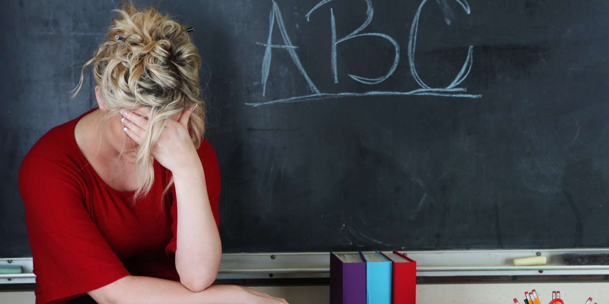 Parents, It's Time To Stop Undermining Our Kids' Teachers