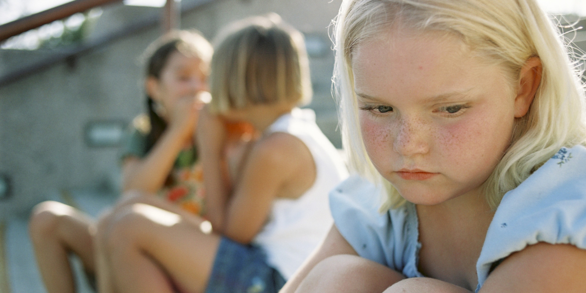 Rude vs. Mean vs. Bullying: Defining the Differences