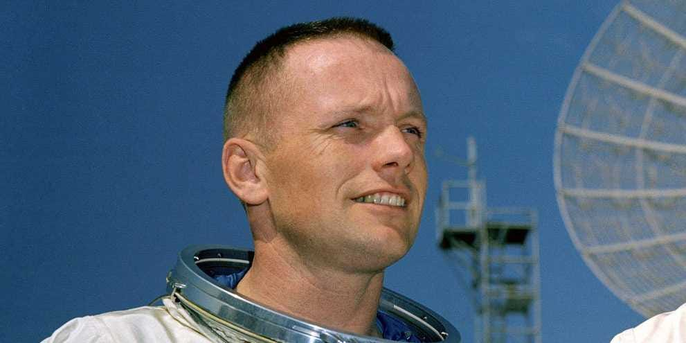 Neil Armstrong's Most Courageous Moments As A Pilot