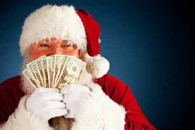 Average Cost Of An American Christmas