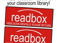 Classroom Libraries