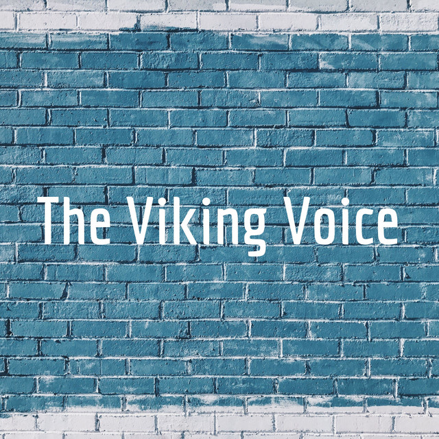 The Viking Voice - HMS 8th Graders