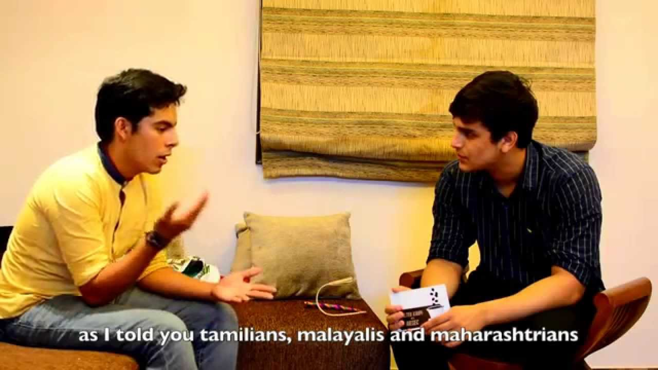 Filter Kaapi with AIESEC Episode 2
