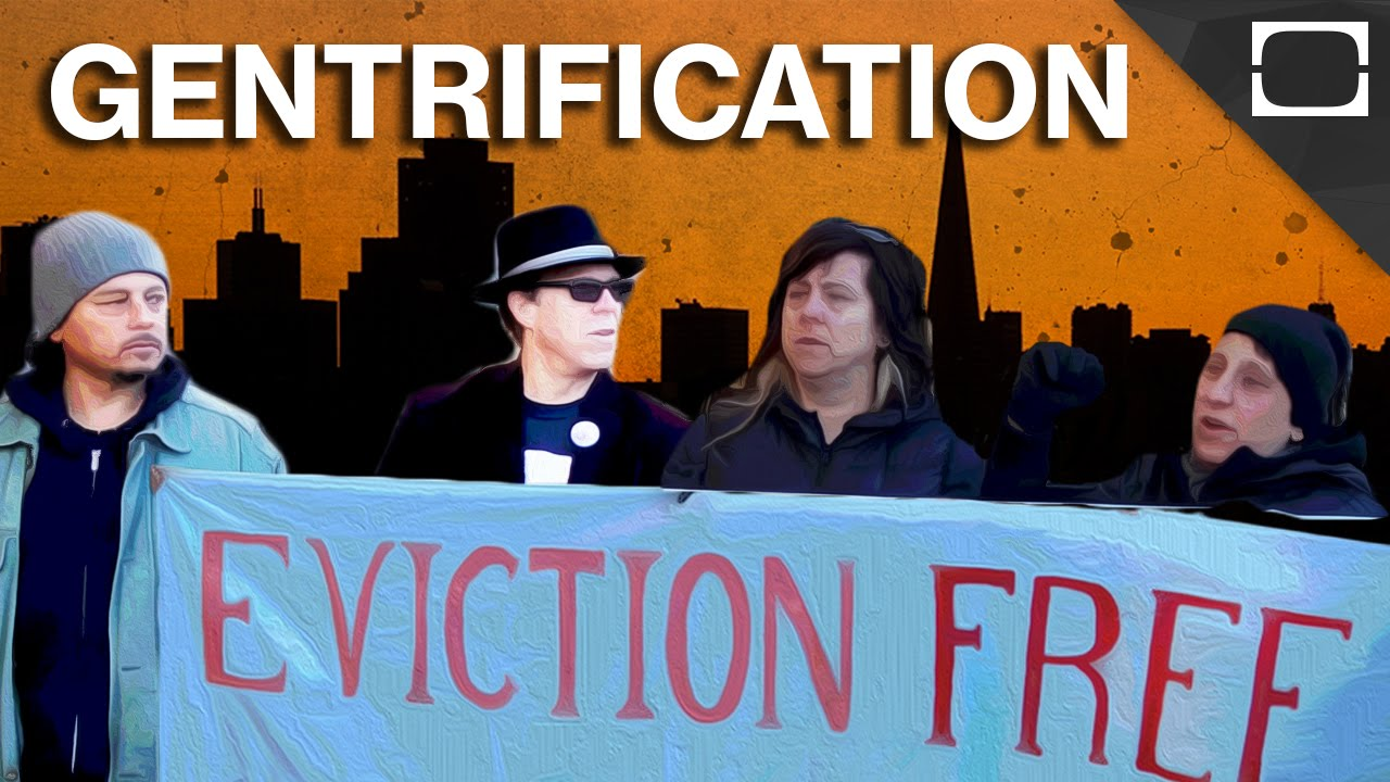 The Pros And Cons Of Gentrification