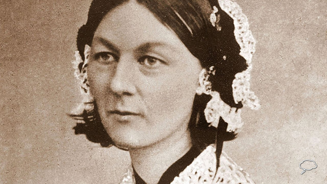 Florence Nightingale Biography