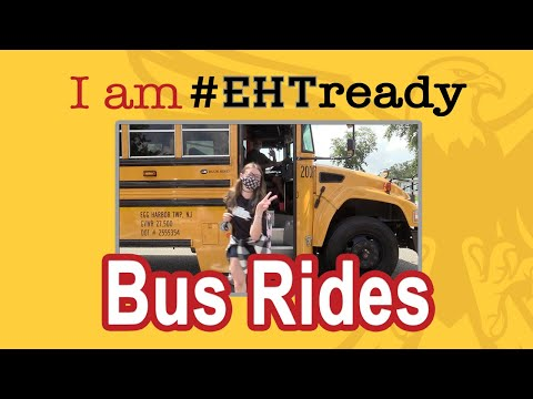 "#EHTReady - ""Day in the Life of an EHT Student"""