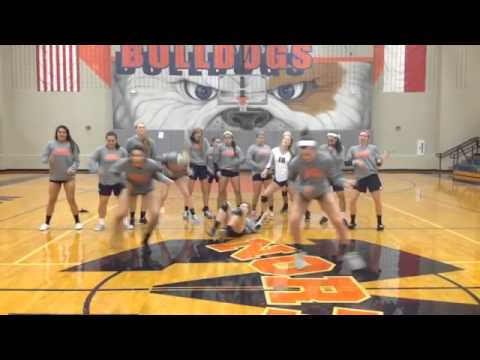 Best Song Ever - McKinney North Volleyball