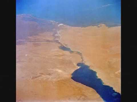 Egypt: The Story of the Suez Canal & Aswan High Dam