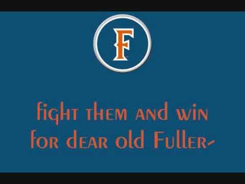 "Cal State Fullerton's ""Fight On, Titans"" (100TH FIGHT SONG VID!!)"