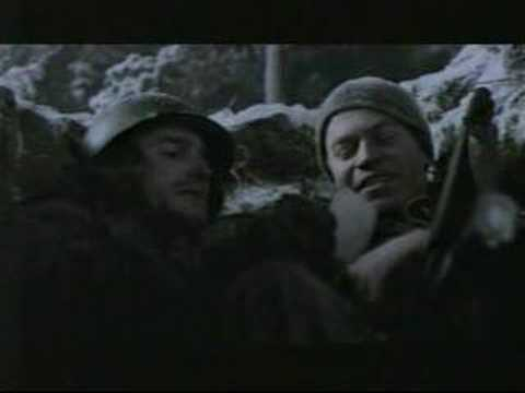 Band of Brothers- German's Christmas Spirit