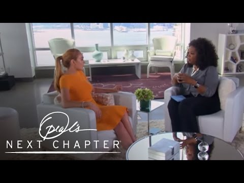 "Oprah to Lindsay Lohan: ""Are You an Addict?"" 