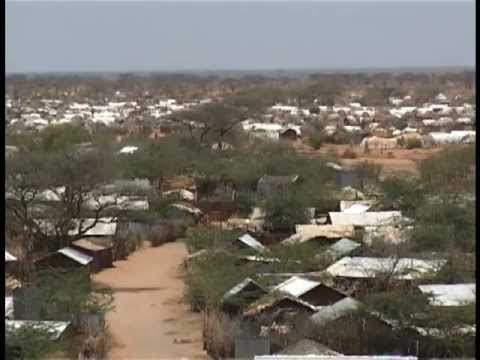 Dadaab: The biggest refugee camp in the world is full