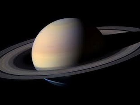 Ten facts about Saturn