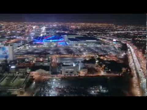 Incredible Video From Downtown Los Angeles California Ca Night SEE INFO BELOW