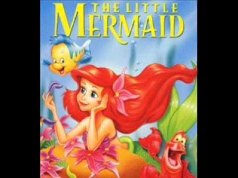 [Instrumental Theme] Under The Sea [The Little Mermaid]
