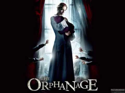 The Orphanage Soundtrack