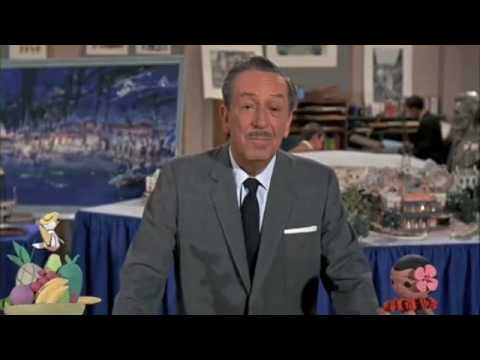 Walt Disney's Tour of Disneyland