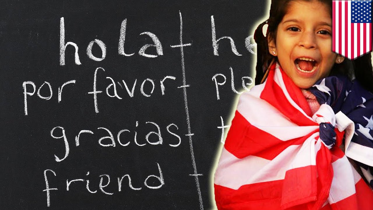 Spanish speakers in America: U.S. now world's 2nd-largest Spanish-speaking country - TomoNews