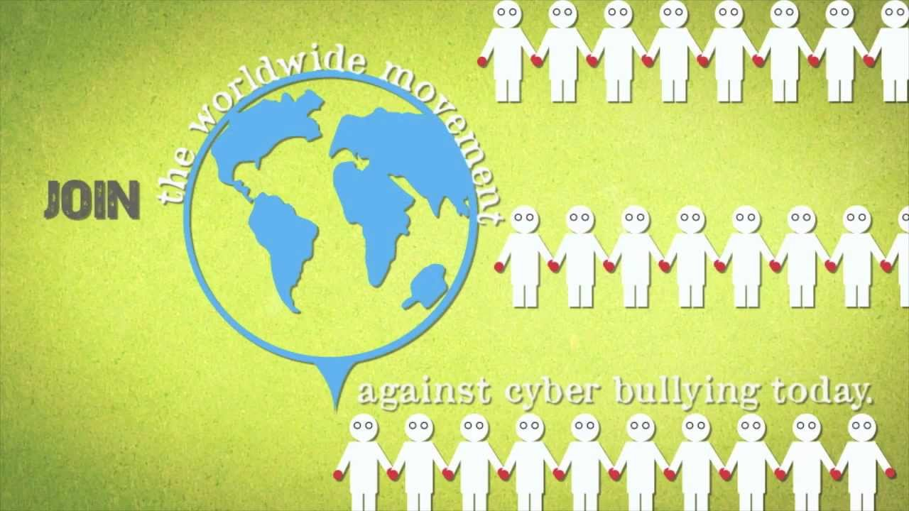 End Cyberbullying 2014 | ETCB Organization