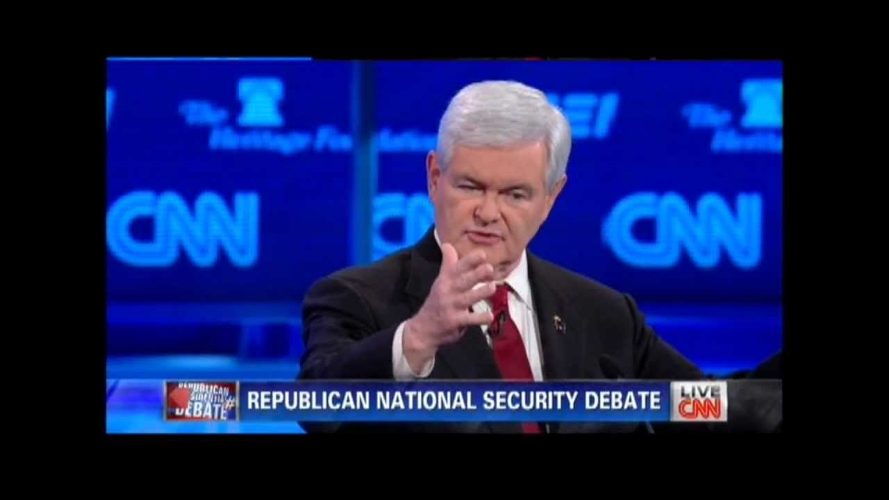 Republican Presidential Candidates on Immigration: Should Illegals Be Allowed To Stay in the US?