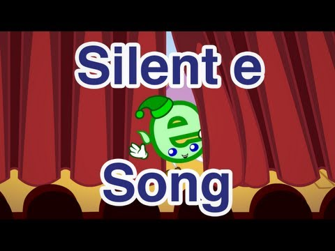 Silent e Song - Preschool Prep Company - Safeshare.TV